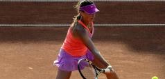 WTA Shenzhen: Bogdan ratează calificarea