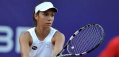WTA Shenzhen: O singură româncă continuă la dublu