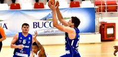 FIBA Europe Cup: Mureșenii rămân fără victorie