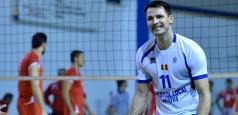 Laurențiu Lică - cel mai bun voleibalist român în 2016