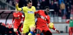 Liga 1: Steaua l-a transferat pe Eddy Gnohere