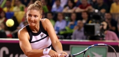 WTA Sydney: Begu, adversar dificil în turul inaugural