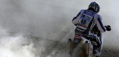 Raliul Dakar: Emanuel Gyenes, locul 15 în etapa a zecea