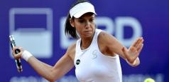 WTA Hobart: Olaru recidivează