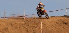 Raliul Dakar: Locul 20 în etapa a 11-a pentru Gyenes