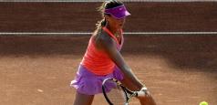 Australian Open: Bogdan, a șasea româncă pe tabloul principal