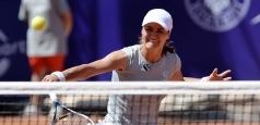 WTA Hobart: Niculescu amână sărbătorirea unui trofeu