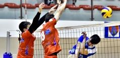 CEV Cup: Arcada scapă calificarea printre degete