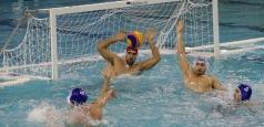 CSM Digi Oradea a pierdut primul meci în semifinalele Cupei LEN