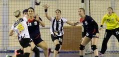 LNHF: Vâlcencele câștigă la Cluj