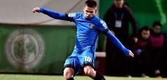 Răzvan Marin a fost prezentat oficial la Standard Liege