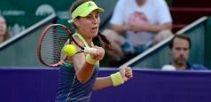 Australian Open: Cîrstea atinge optimile la Melbourne pentru prima dată în carieră