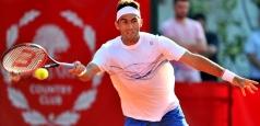 Australian Open: Seniorii ies din concurs, Dancu rămâne singurul român în competiție