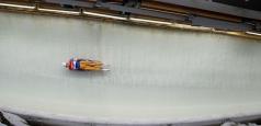România la campionatele Europene de sanie pentru juniori