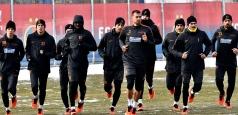 Meciuri amicale: Steaua, la prima victorie a anului