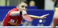 Naționalele de tenis de masă s-au calificat la Campionatele Europene