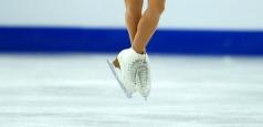 Julia Sauter, locul 25 la Campionatele Europene