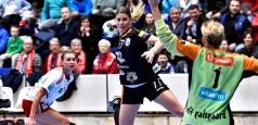 EHF Champions League: Egal în extremis, punct important