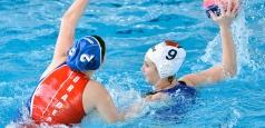 Steaua a câștigat primul turneu al campionatului feminin