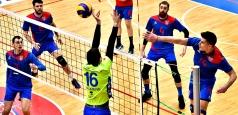 DA1M: Steaua câștigă derby-ul, Arcada rămâne pe primul loc