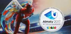 România a debutat la Universiada de iarnă