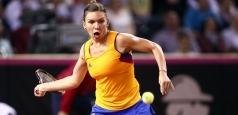 WTA St. Petersburg: Halep trece în sferturi