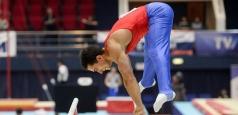 300 de sportivi la Campionatele Europene de gimnastică de la Cluj