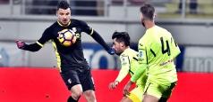 Liga 1: Budescu peste tot