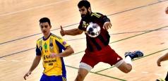 LNHM: Potaissa Turda a învins la Steaua
