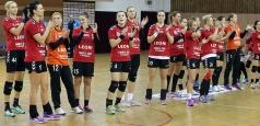 LNHF: Bistrițencele dau lovitura la Cluj
