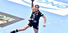 """EHF CL: Succes la Ljubljana, """"tigroaicele"""" revin în cărți"""