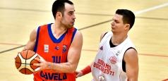LNBM: Steaua câștigă în prelungiri, Dinamo învinge campioana