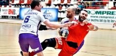LNHM: Dinamo menține strocul