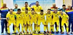 Naționala României înaintea preliminariilor Euro 2018
