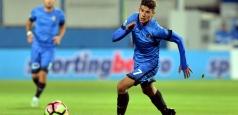 UEFA Youth League: Viitorul, victorie superbă și calificare în optimi
