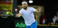 ATP: Mergea pleacă de la Sofia, Copil avansează la Budapesta