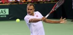 ATP: Sferturi pentru Copil, Tecău părăsește competiția de la Sofia