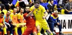 Tricolorii au câștigat revanșa din Cehia