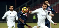 Liga 1: ASA Tg. Mureș - ACS Poli Timișoara 0-0