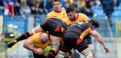 Rugby Europe Championship: Germania - România 41-38