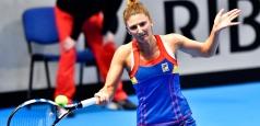 Fed Cup: România, eliminată de Belgia