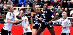 EHF Champions League: CSM București – Team Esbjerg 33-25