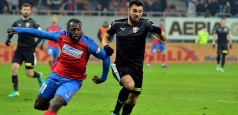 Liga 1: Steaua - FC Voluntari 2-2