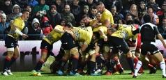 România se pregătește pentru meciul cu Spania din Rugby Europe Championship