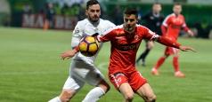 Liga 1: Trei puncte mari obținute de Concordia Chiajna