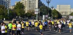 Maratonul Internațional București va avea loc în perioada 7-8 octombrie