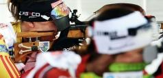 Biatlon: Rezultatele reprezentatelor României în proba de fond la Campionatele Mondiale