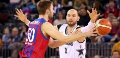 Cupa României: Clujenii și mureșenii se luptă pentru trofeu