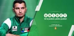 Românul Dan Murariu a devenit Ambasador Unibet Poker