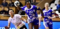 """LNHF: Antrenament înainte de încă o """"finală"""" în Liga Campionilor"""